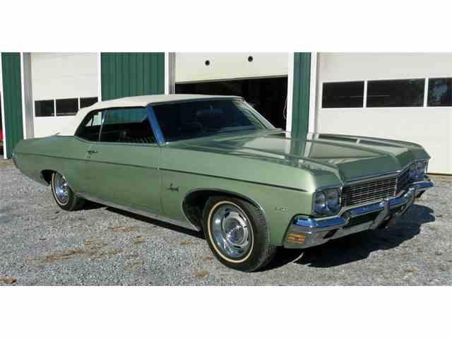 1970 Chevrolet Impala | 1047907