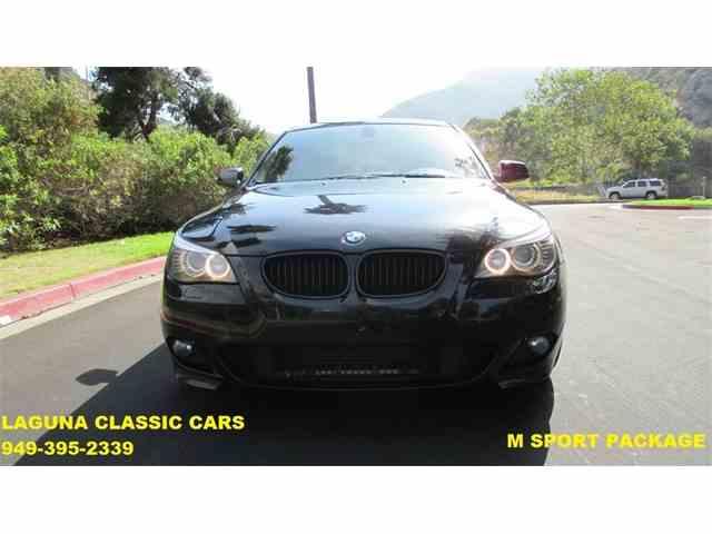 2010 BMW 5 Series | 1047915