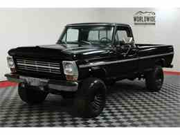 1968 Ford F250 for Sale - CC-1047916