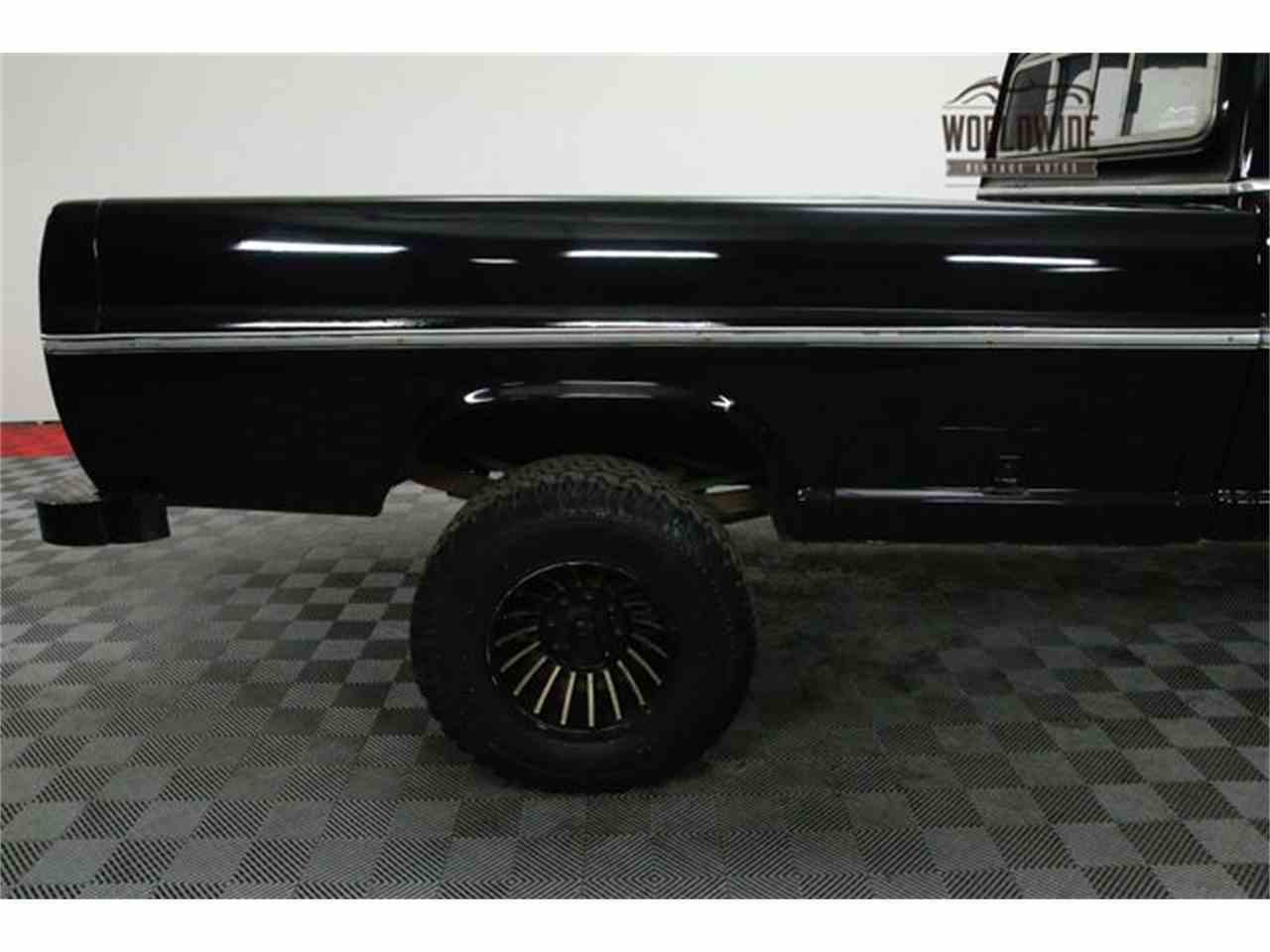 Large Picture of '68 F250 - MGKS