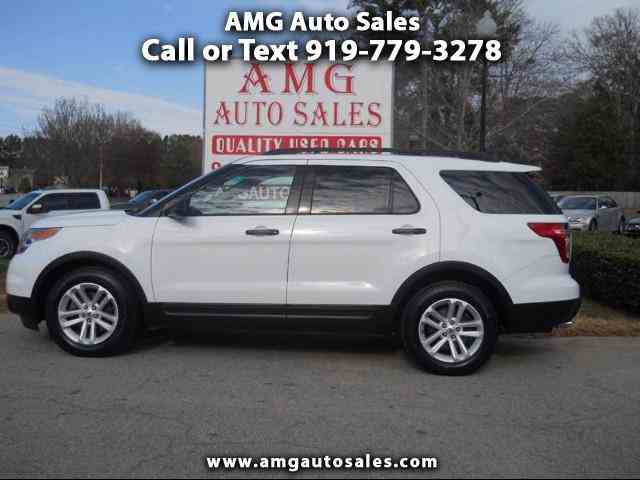 Picture of '15 Explorer - MGKT