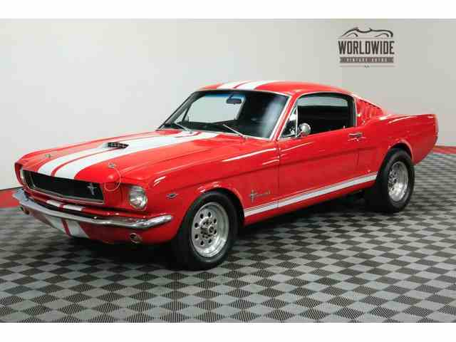 1965 Ford Mustang | 1047921