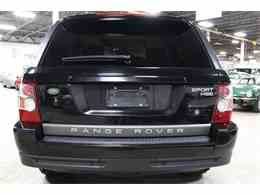 2006 Land Rover Range Rover Sport for Sale - CC-1047923
