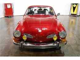 Picture of '71 Karmann Ghia - MGL2