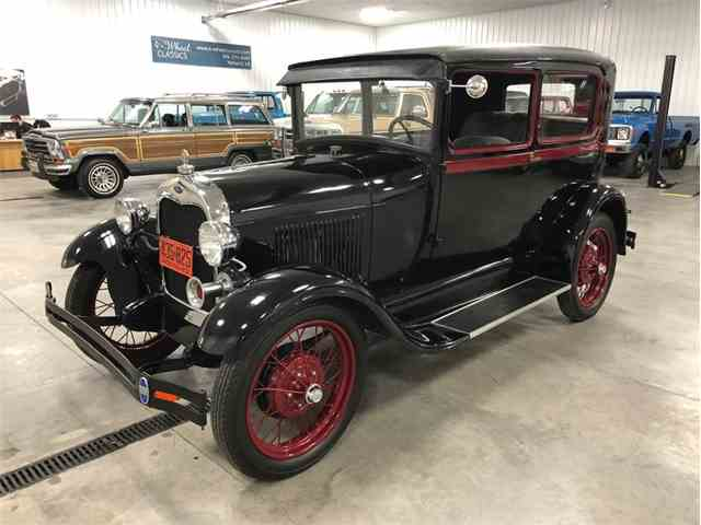 1929 Ford Model A | 1047929