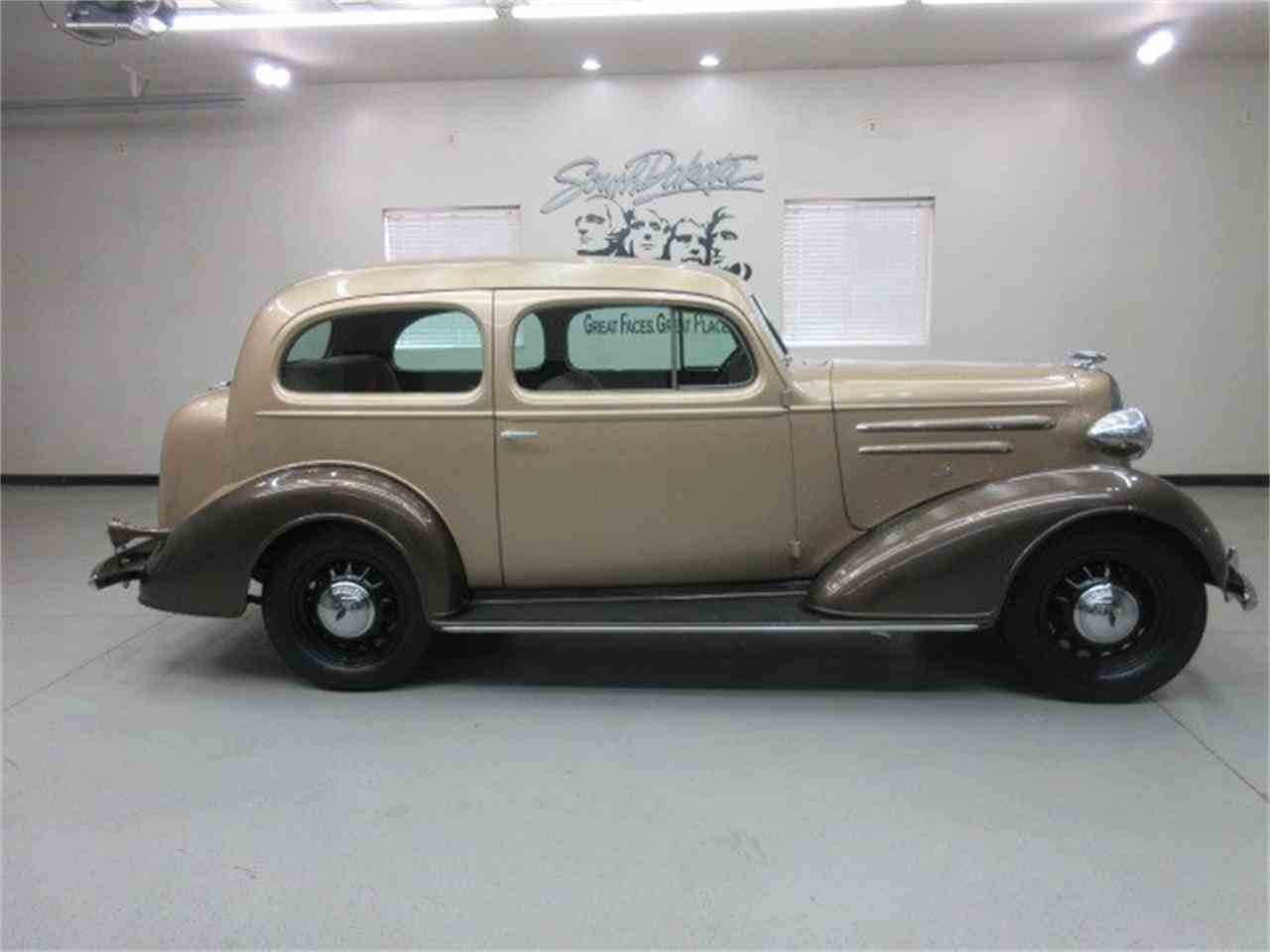 Large Picture of '36 Deluxe - MB2X