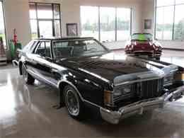 1978 Mercury Cougar for Sale - CC-1047963