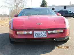 1984 Chevrolet Corvette for Sale - CC-1047964