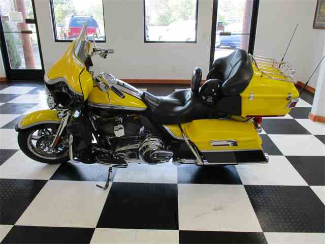 Picture of '12 Electra Glide - MGM8