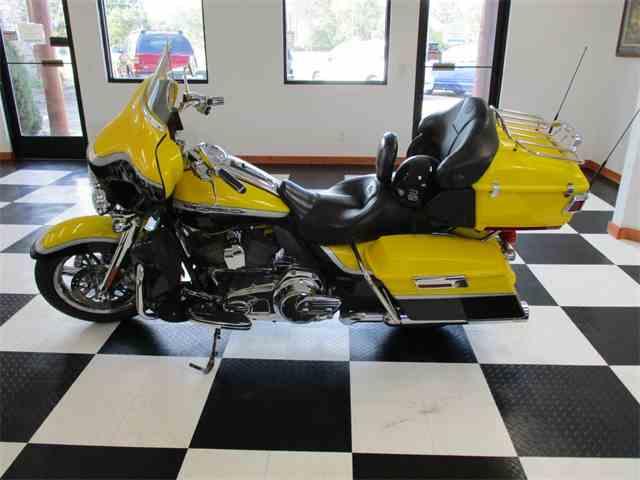 2012 Harley-Davidson Electra Glide | 1047968