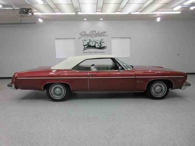 Picture of '74 Oldsmobile Delta 88 Offered by Frankman Motor Company - MB31