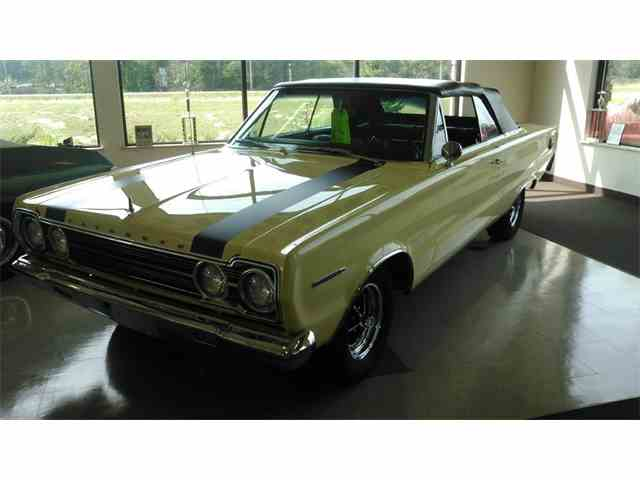 1967 Plymouth Belvedere | 1047978