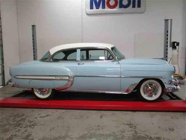 1954 Chevrolet Bel Air | 1047991
