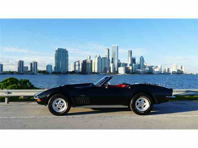Picture of '68 Corvette - MGN1
