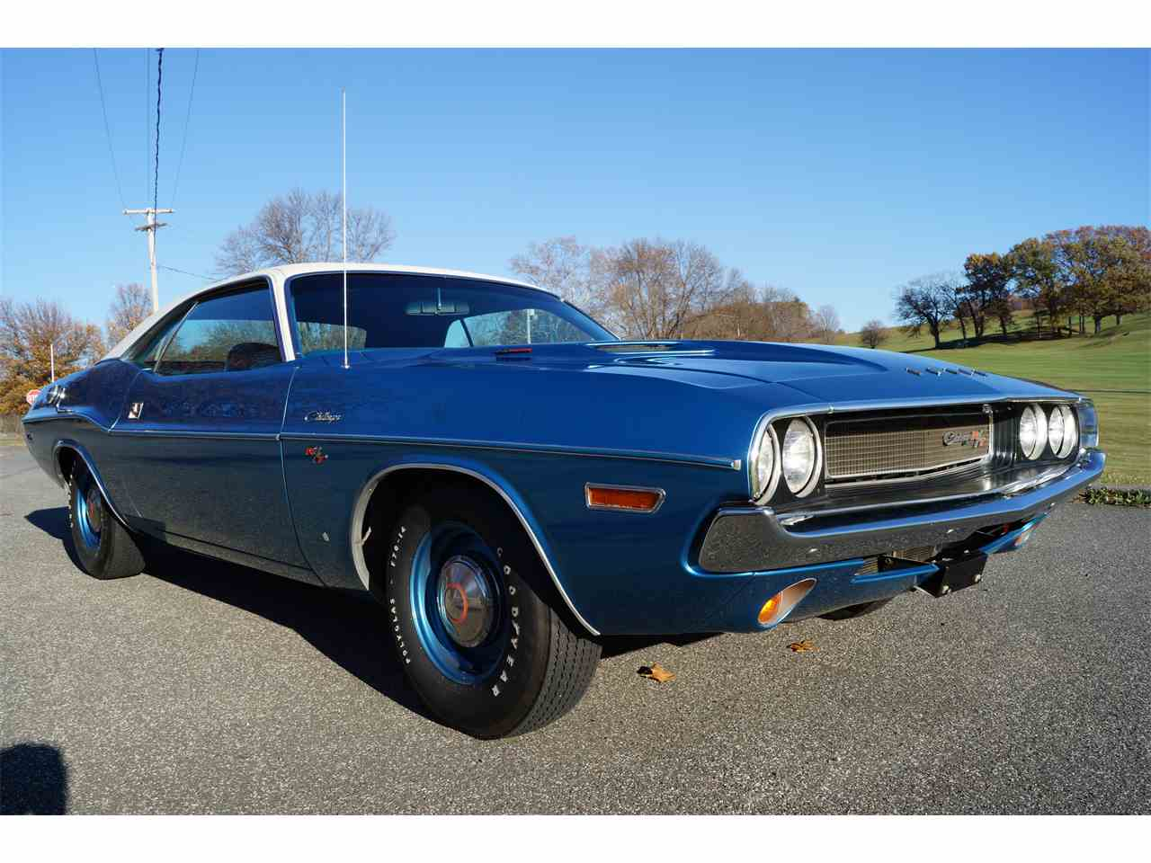 Large Picture of '70 Challenger R/T - MGN4