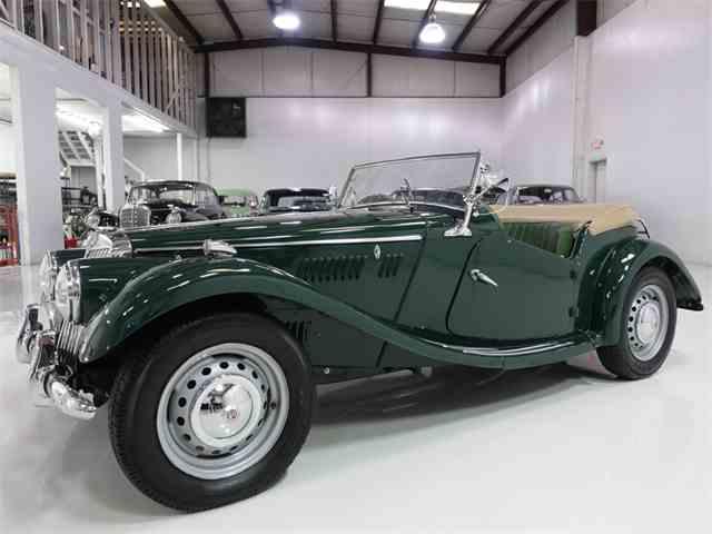1954 MG TF | 1048004