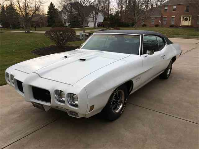 Picture of '70 GTO - MGNC