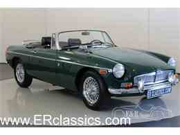 Picture of '70 MGB - MGNE