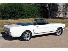 1965 Ford Mustang for Sale - CC-1048012