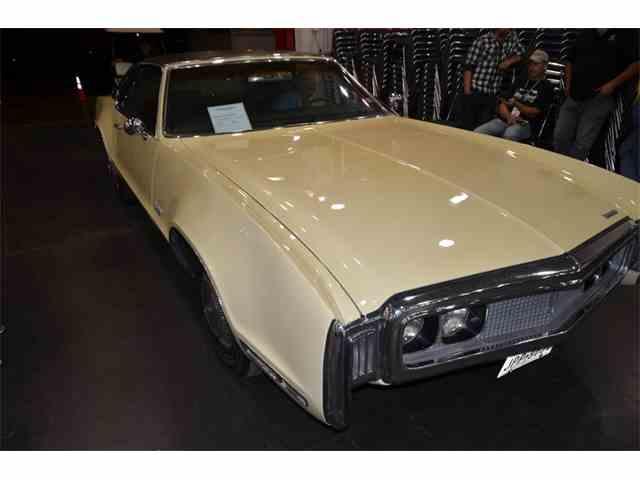 Picture of '70 Toronado - MGNO