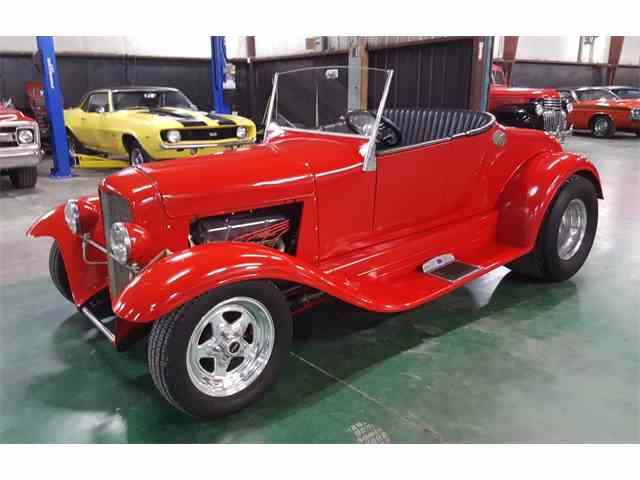 1927 Ford Model T | 1048021