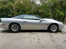 1998 Chevrolet Camaro for Sale - CC-1048023