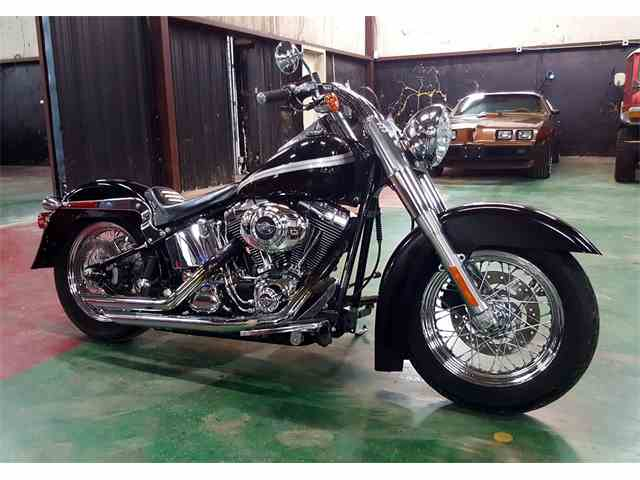 Picture of '03 Softail - MGNU
