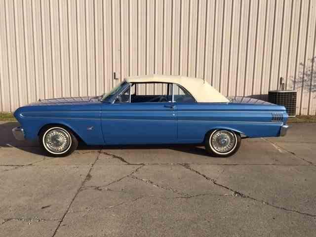 1964 Ford Falcon Futura | 1048030