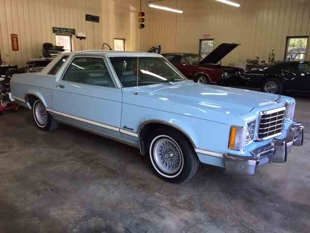1975 Ford Granada | 1048031