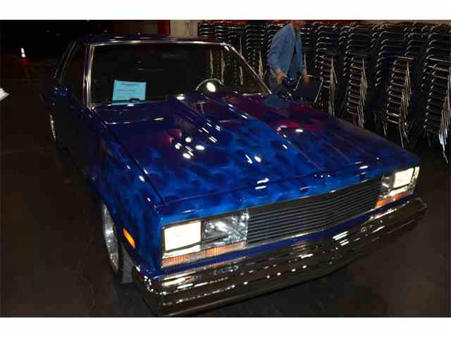 Picture of 1984 Chevrolet El Camino - $19,900.00 Offered by Texas Trucks and Classics - MGO1