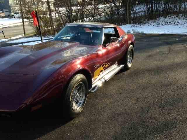 Picture of '76 Corvette - MGO3