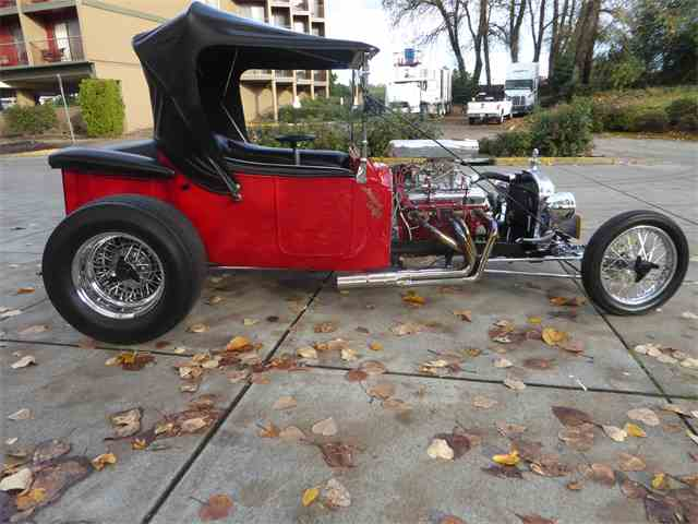 1922 Ford T-Bucket | 1048044