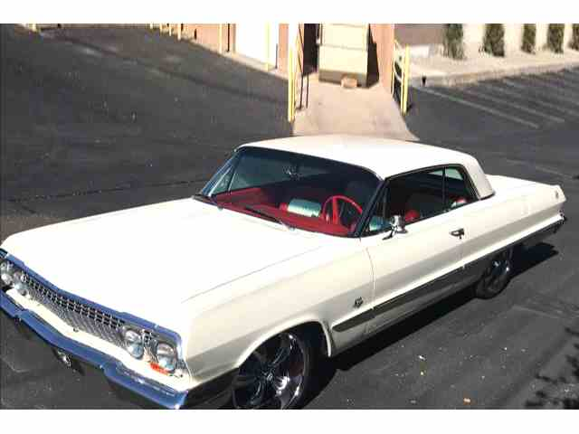 Picture of '63 Impala SS - MGOO