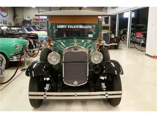 1931 Ford Model A | 1048068