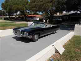 1970 Pontiac Bonneville for Sale - CC-1040807