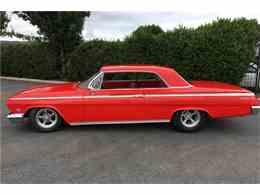 1962 Chevrolet Impala SS - CC-1048070