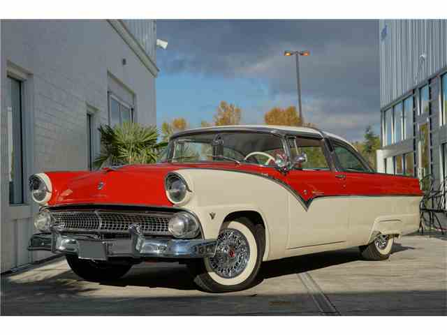 1955 Ford Crown Victoria | 1048078
