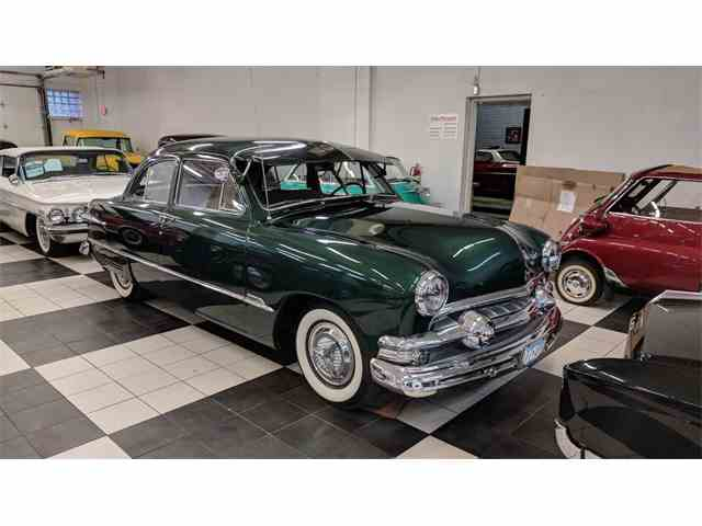 Picture of '51 Custom - MGPN