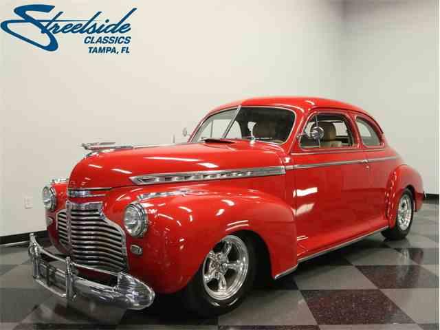 1941 Chevrolet Deluxe | 1048092