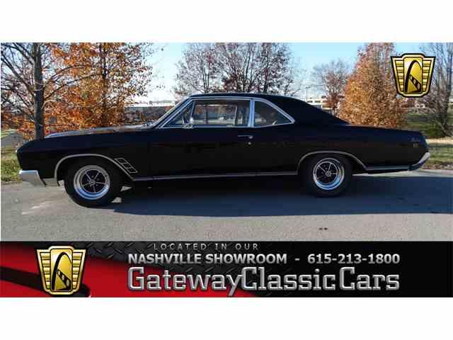 1966 Buick Skylark | 1048096