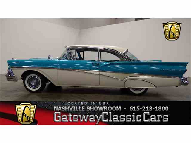 Picture of '58 Fairlane - MGPT