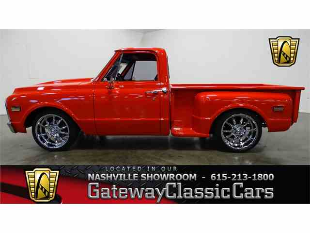 classifieds for gateway classic cars nashville 180 available. Black Bedroom Furniture Sets. Home Design Ideas