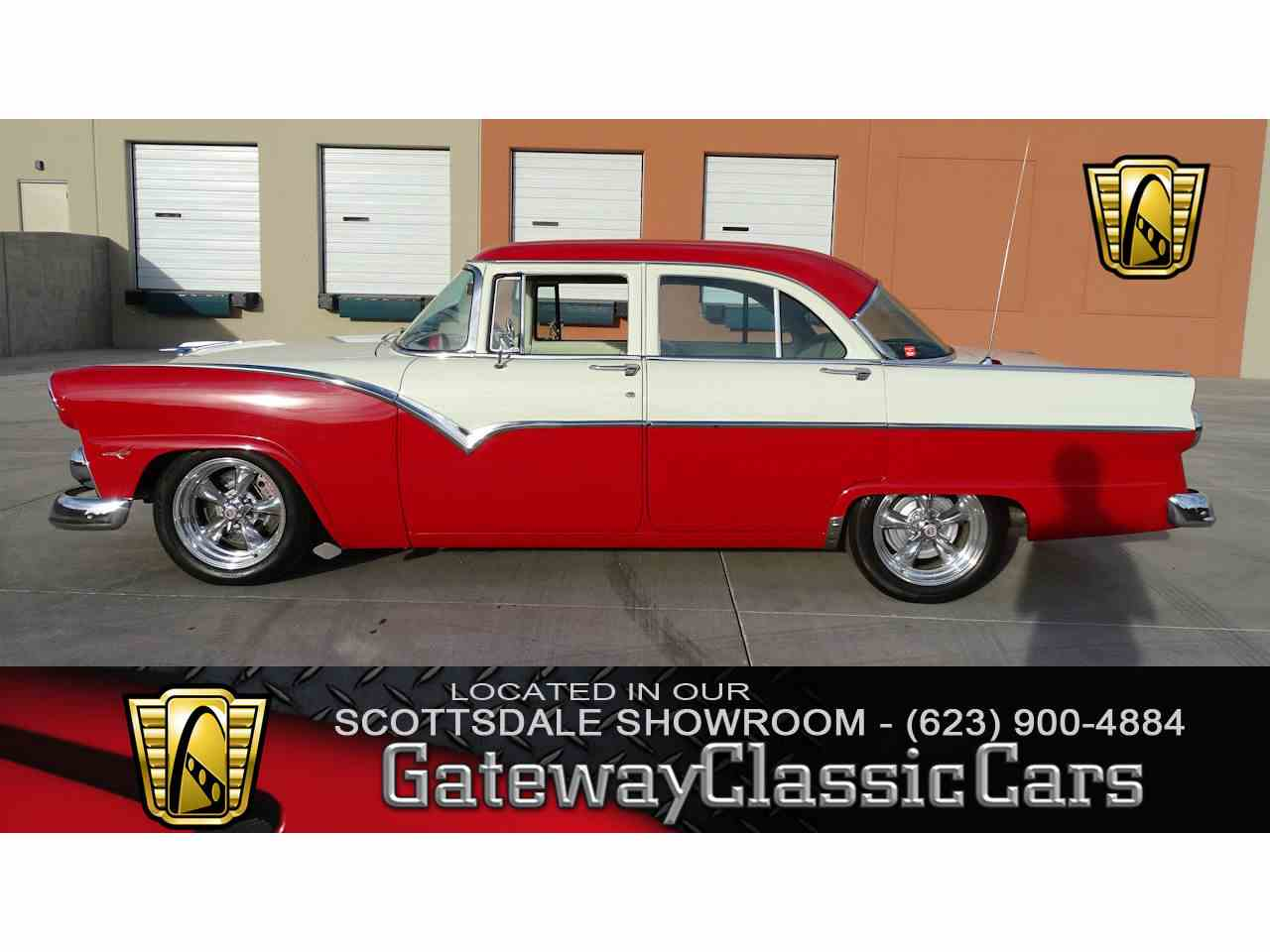 Large Picture of Classic '55 Fairlane - $18,995.00 - MGPW