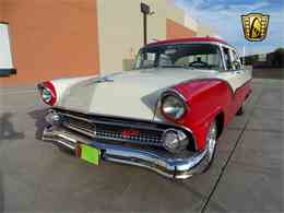 Picture of Classic 1955 Fairlane located in Deer Valley Arizona Offered by Gateway Classic Cars - Scottsdale - MGPW