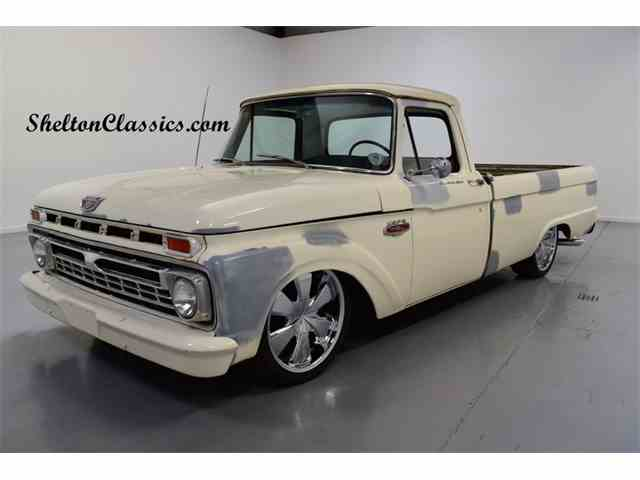 1966 Ford F250 | 1048104
