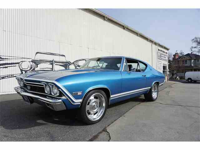 Picture of '68 Chevelle - MGQ3