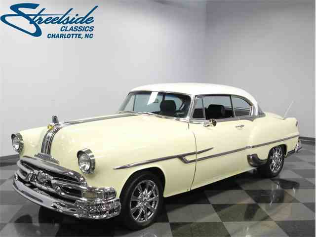 1953 Pontiac Chieftain | 1048115
