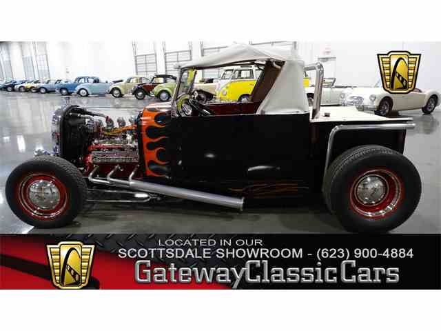1929 Ford Model A | 1048123