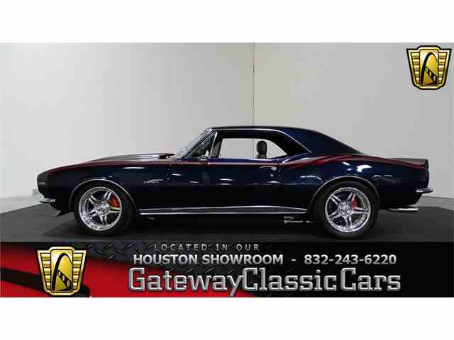 Picture of '67 Camaro - MGQK