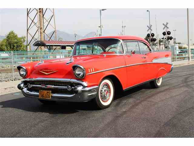 1957 Chevrolet Bel Air | 1048126